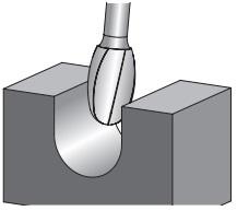 Oval - Shape E