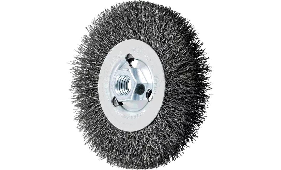 Threaded Power Brushes