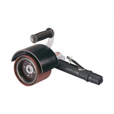 Dynabrade | Dynisher | Abrasive Finishing Tools