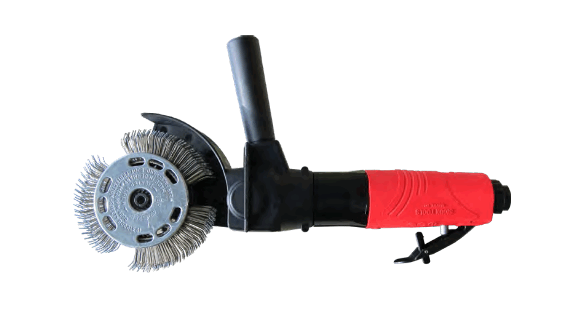Material Removal Tools