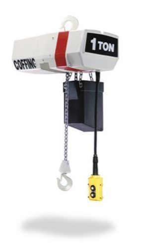 Coffing Hoists and Trolleys