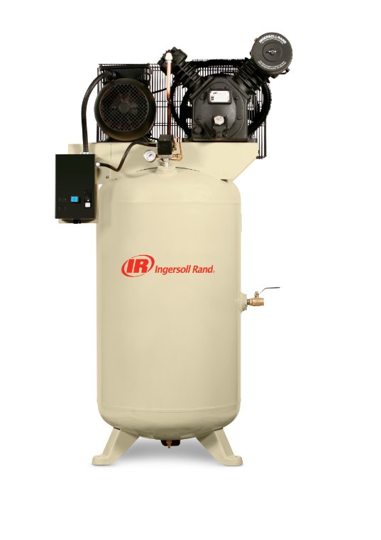 Two-Stage Air Compressors