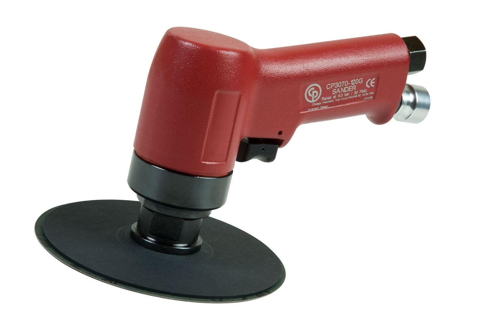 Chicago Pneumatic Pistol Grip Sanders