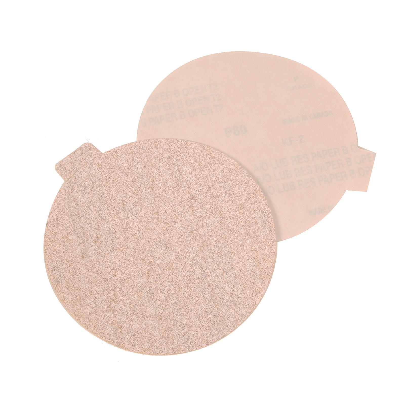 Carborundum Abrasives Sanding Discs