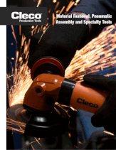 cleco material removal catalog thumbnail
