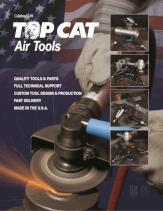 top cat air tools catalog thumbnail