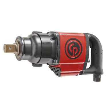 Chicago Pneumatic CP5000 Extreme Duty 1-Inch Extended Anvil Impact Wrench