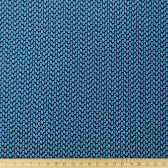 Blue Peebles
