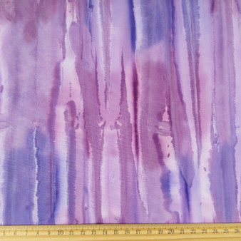 Batik Lavender