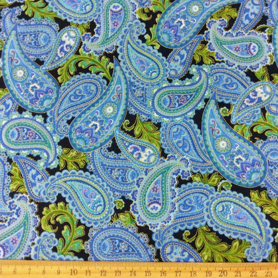 Persian Paisley