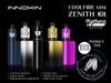 Innokin Coolfire Mini with Zenith D22 MTL Starter Kit | Vapeking