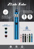 Innokin Zlide 4ML Tube Kit - 3000mah | Vapeking
