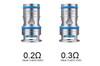 Aspire Odan Tank Replacement Coils | Vapeking
