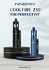 Innokin Coolfire Z50 with Zlide 4ml Starter Kit | Vapeking