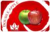 VK Double Apple Shisha
