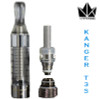 Kanger T3S Bottom Coil Clearomizer | VapeKing