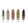 510 Stainless Steel Bullet Drip Tip | VapeKing