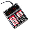 Efest LUC V4 Battery Charger   VapeKing
