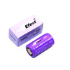 Efest 18350 IMR Battery - Flat Top | VapeKing