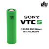 Sony US18650 VTC5 High Drain battery | VapeKing