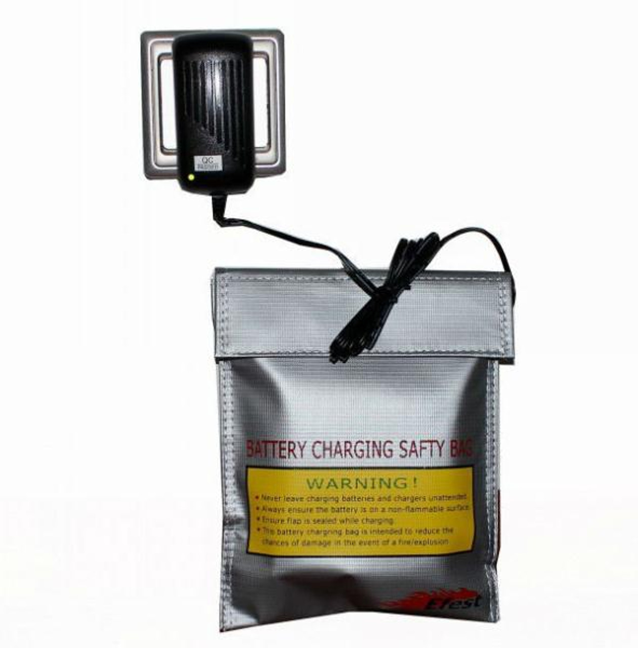 Efest LiPo Safe Charging Bag