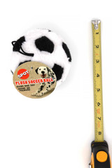 Wholesale Spot Plush Squeaky Soccer Ball Dog Toy