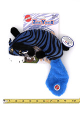 Wholesale Spot Zooyoos Animal Plush Dog Toy with Full Body Squeaker - Assorted Animal Styles