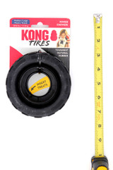 Wholesale KONG Tires Dog Chew Toy for Power Chewers - Medium/Large