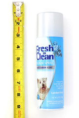 Wholesale Fresh 'n Clean Dog Cologne Spray - Baby Powder Scent