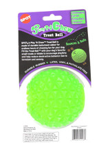 Wholesale Spot Play'N Chew Treat Ball Dog Toy