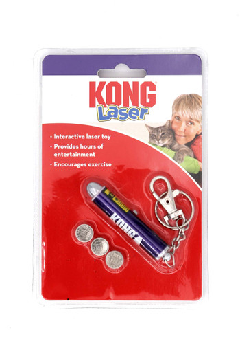 Wholesale KONG Laser Pointer Cat Toy