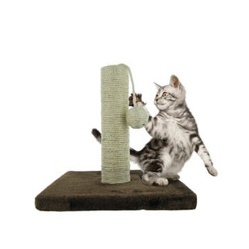 Wholesale Cat Scratching Post with Hanging Ball