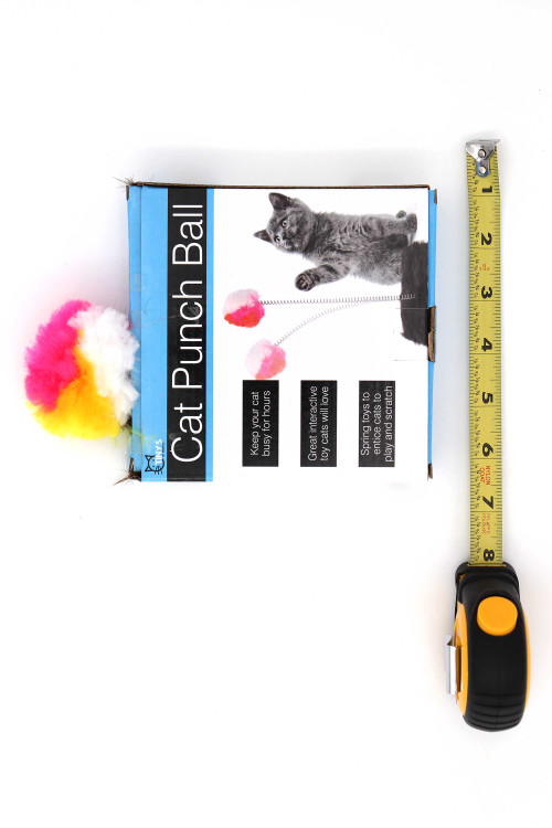Wholesale Spinning Cat Scratch Pad with Mouse
