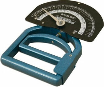 Smedley Spring Hand Dynamometer by Baseline