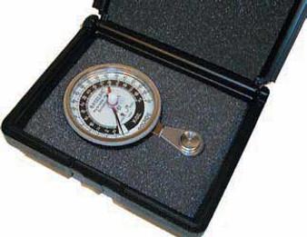 Baseline 100lb Extended Range (ER) Hi-Res Hydraulic Pinch Gauge