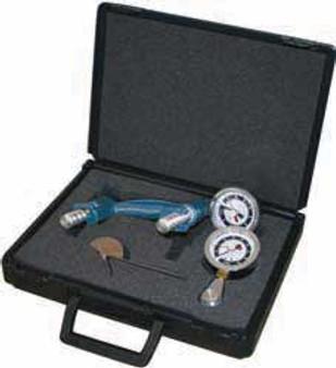 Baseline 3-piece Hand Evaluation Set - 200lb Standard Head
