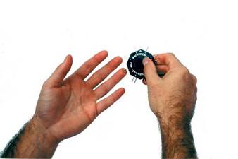 Dellon 2-Point Disk-Criminator