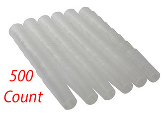 Disposable Mouthpieces for Economy Buhl Spirometer - Pack of 500