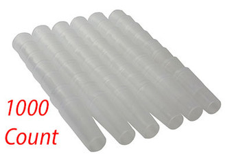 Disposable Mouthpieces for Economy Buhl Spirometer Pack of 1000
