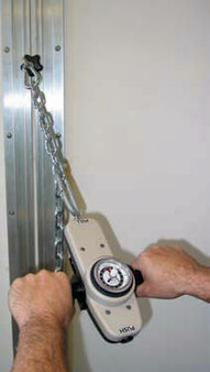 Adjustable Wall Anchor for Baseline Push Pull Dynamometer