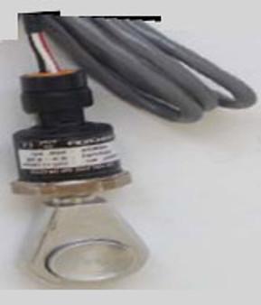Baseline Analog Output Pinch Gauge Transducer
