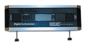 Baseline® Digital Inclinometer