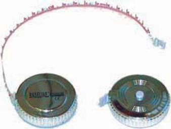 Baseline Economy Measuring Tape - Pack of 25
