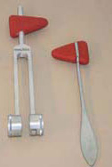 25 Pack of Baseline Taylor Reflex Hammers