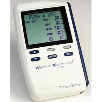 120V AC Adapter for Mettler TrioStim 215 Neuromuscular Stimulator Device