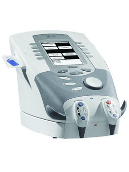 Intelect XT System offers 6 clinical electrotherapy waveforms including: Interferential, Russian, Bi-phasic, High Volt, Microcurrent, and Premodulated.