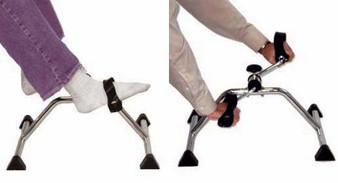CanDo® Pedal Exerciser