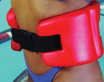 Cando Aquatic Therapy Jogger Belt