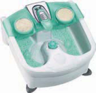 Portable Foot Whirlpool Spa (Discontinued)