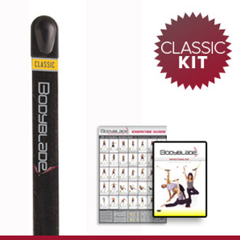 Bodyblade Classic Exercise Blade Kit